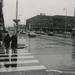 1970 Leyweg met Melis Stokelaan,richting Wateringen