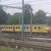 Plan V 956 stond in augustus 2014 om onbekende redenen in Venlo.