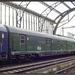 Fiets-Bagagerijtuig type Df Station Utrecht Centraal.10-08-2002