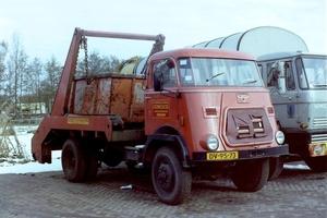 DV-95-73  Jos Scheen