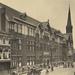 1950 Beeklaan, Heilig Hartschool.