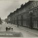 Frans halstraat naar Vaillantlaan oud 1933 ? in Den Haag.