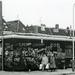 Hoek Jacob van Campenplein, jongerencentrum ' 't Honk'.1985
