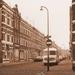 Jan de Baenstraat 2 tot 50 gezien vanaf de Teniersstraat