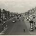 Beeklaan ter hoogte van de Fultonstraat 1951