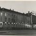 Toen het Buitenhof nog niet ontsierd werd door een McDonald 1952