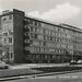 Loevesteinlaan, bejaardencentrum Favente Deo.1968