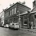 De Gheijnstraat 51. Clubhuis de Beek.1977