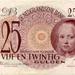 25 Gulden a
