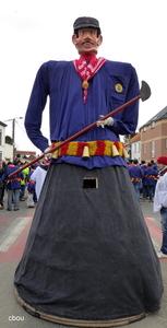 7971 Basècles - el Crocheu