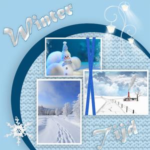 winter tijd 1