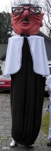 9230 Wetteren - Pier Punaise