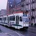 Alitalia, GVB 783, Lijn 3, Ruyschstraat, 30 december 2000.