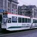 Alitalia, GVB 783, Lijn 3, van Baerlesstraat, 30-12-2000.