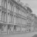 Barentszstraat richting Hugo de Grootstraat rond 1900