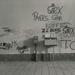 De oude graffiti bende ...