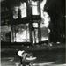 Brand in café Rijntjes, Boekhorststraat hoek Herderinnestraat.197