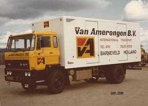 DAF van AMERONGEN B.V