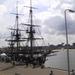 Pracht schip Tromp 16-08-2003