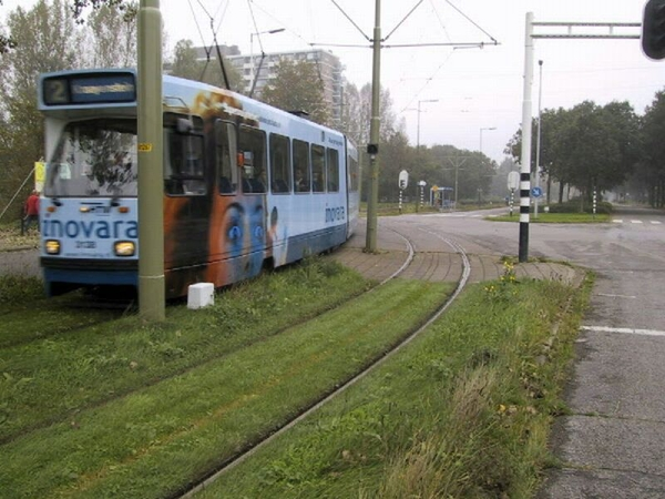 3138 Heuvelweg Leidschendam 19-10-2000