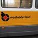 Logo West Nederland 26-08-2000
