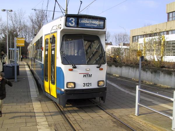 3121 Ziekenhuis Antoniushove Leidschendam 03-03-2001