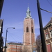 Haagsche Toren 03-03-2001