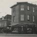 1935 Regentesselaan hoek Loosduinseweg;