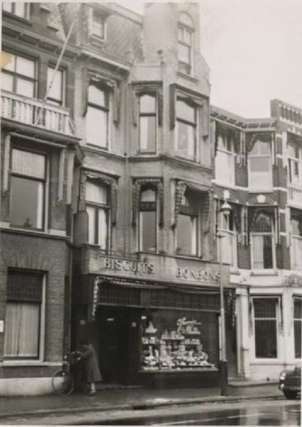 1950 Laan van Meerdervoort 293,