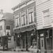1954 Keizerstraat 183, winkel van C. Jamin.
