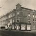 1960 Kempstraat, op de hoek van de Fischerstraat