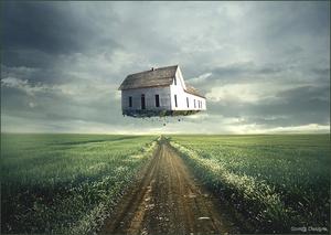 reizend huis