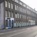 De Blauwe Aanslag Vaillantplein 21-10-2003