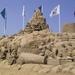 Zand-sculpturen 07-06-2003
