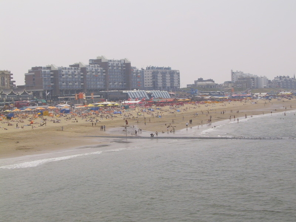 Vanaf de Pier 07-06-2003