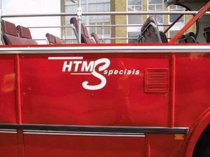 HTM Special Logo 10-06-2001