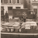 De eerste vrachtwagen