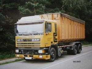 DAF-95 ATI