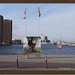 Cadixroute 2016. Tussen stad en haven. Foto.