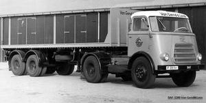 DAF-1200 Van Gend&Loos