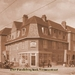 1919 Parallelweg hoek Vermeerstraat