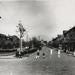 1950 Escamplaan, gezien naar de Apeldoornselaan.