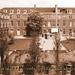 1963 Om en Bij 1, het vroegere Rode Kruisziekenhuis