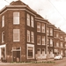 1967 Jacob Catsstraat hoek Parallelweg