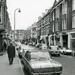 1975 Reinkenstraat, gezien naar het Sweelinckplein,