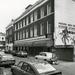 1981 De Ruijterstraat - de Bazarstraat.