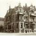 Bezuidenhoutseweg hoek Daendelsstraat 1908