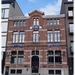 Vakbondsgebouw ACLVB Londenstraat.