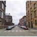 Oostelijk zicht Rigastraat.