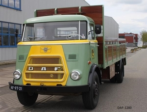 DAF-1200